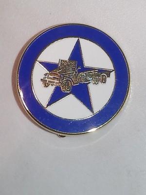 3° Compagnie d'Engages Volontaires du 4° RE/ ehem. (3° Compgnie Portée du 4°REI); Front