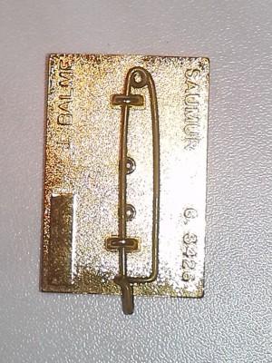 3°REI (Typ IV); Rückseite