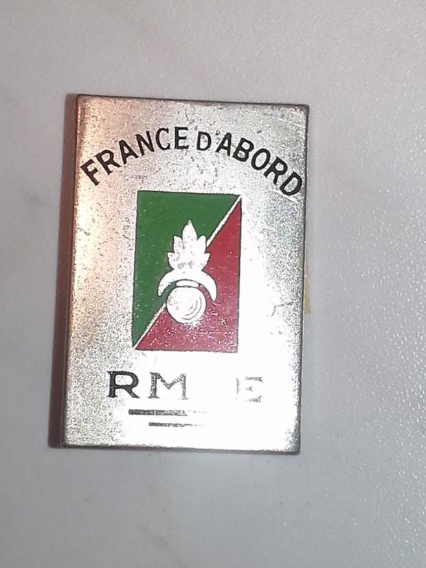 Regiment de Marche de la Légion Étrangère; Front