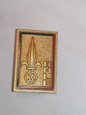 3° Bataillon de Marche de la Légion Étrangère; Front