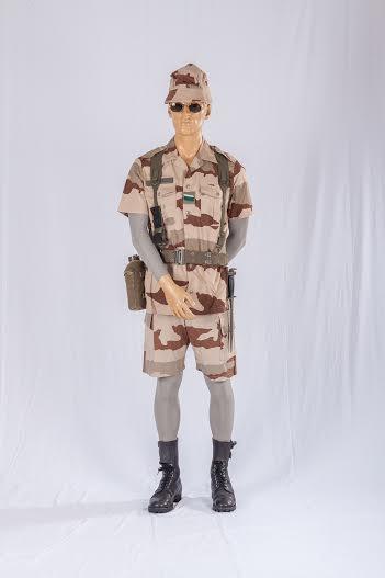 Legionaer Ops. Daguet.4