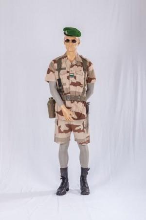 Legionaer Ops. Daguet.5