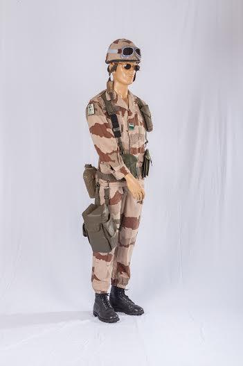 Legionaer Ops. Daguet.7