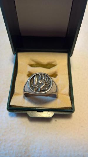 Ring Fallschirmjäger2